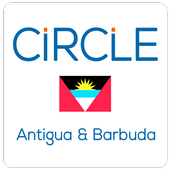 CIRCLE - Antigua & Barbuda (268) icon
