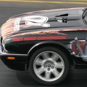 Fast Road Conversions icon