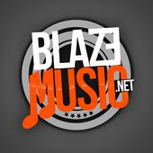 BlazeMusic.net icon