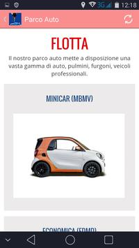 Romida Autonoleggio apk screenshot