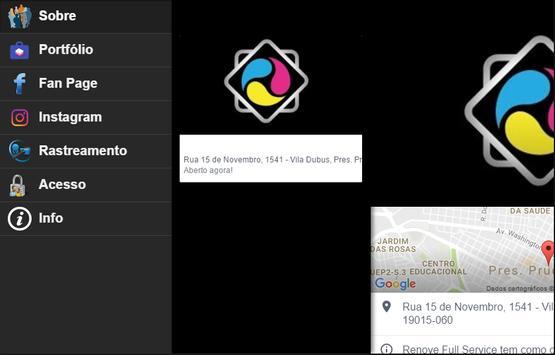 Renove Full Service screenshot 1