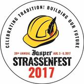 Jasper Strassenfest icon