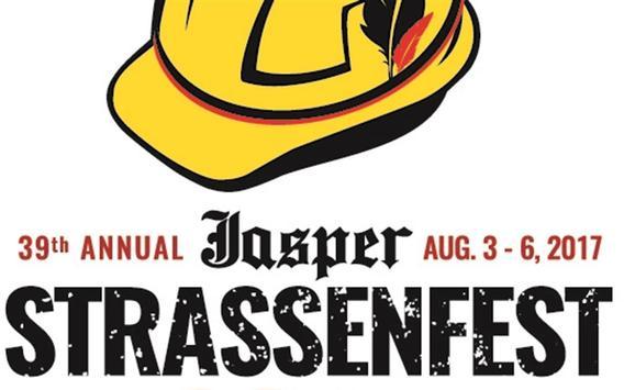 Jasper Strassenfest apk screenshot