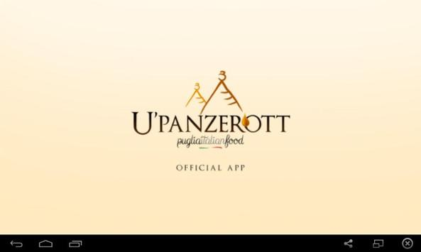 U'Panzerott Franchising screenshot 7