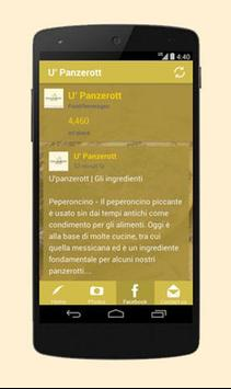 U'Panzerott Franchising screenshot 2