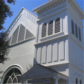 SLO Adventist Church icon