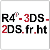 R4i 3DS 2DS icon