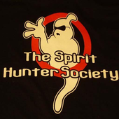 The Spirit Hunter Society icon