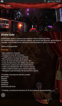 Divino Gole screenshot 1