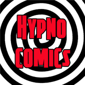 Hypno Comics icon