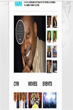 Tobago Inspirational Network apk screenshot