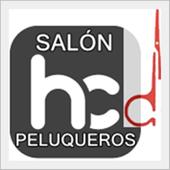 Salon HC DEM Peluqueros icon