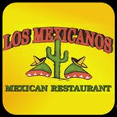 Los Mexicanos icon