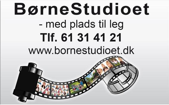 BørneStudioet apk screenshot