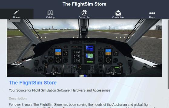The FlightSim Store for Android - APK Download