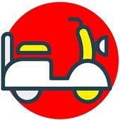 SCOOOTR icon