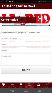 La Red Tamaulipas screenshot 4