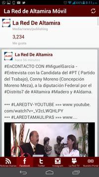 La Red Tamaulipas screenshot 5