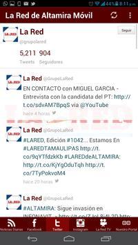 La Red Tamaulipas screenshot 6