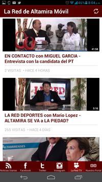La Red Tamaulipas screenshot 1