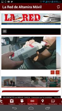 La Red Tamaulipas screenshot 2