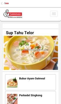 Nutrisi Untuk Bangsa apk screenshot