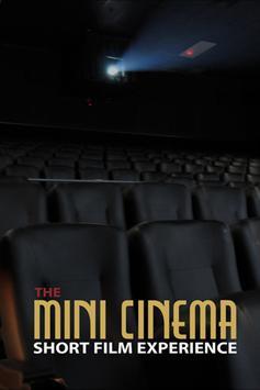 Mini Cinema poster