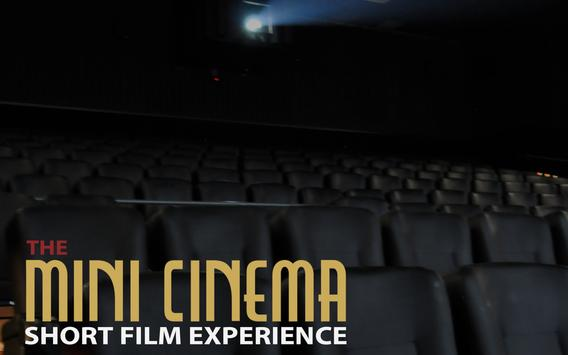 Mini Cinema apk screenshot