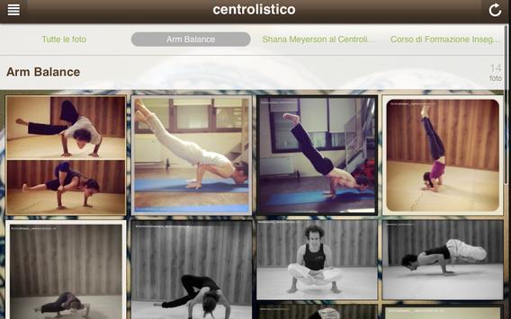 centrolistico screenshot 6