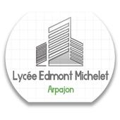 Lycée Edmond Michelet Arpajon icon