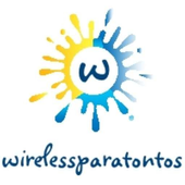 Wirelessparatontos icon