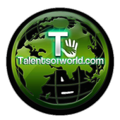Talentsofworld icon