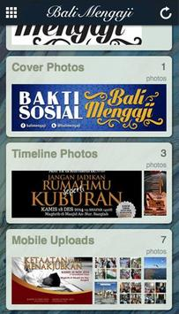 Bali Mengaji poster