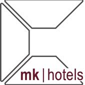 mk hotels icon