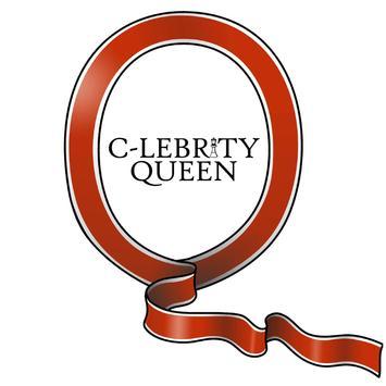 C-lebrity Queen poster