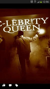 C-lebrity Queen apk screenshot