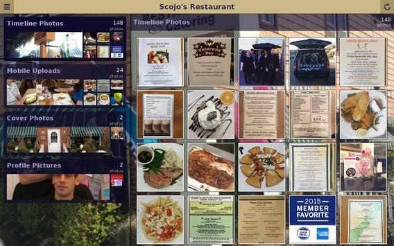 Scojo's Restaurant screenshot 5