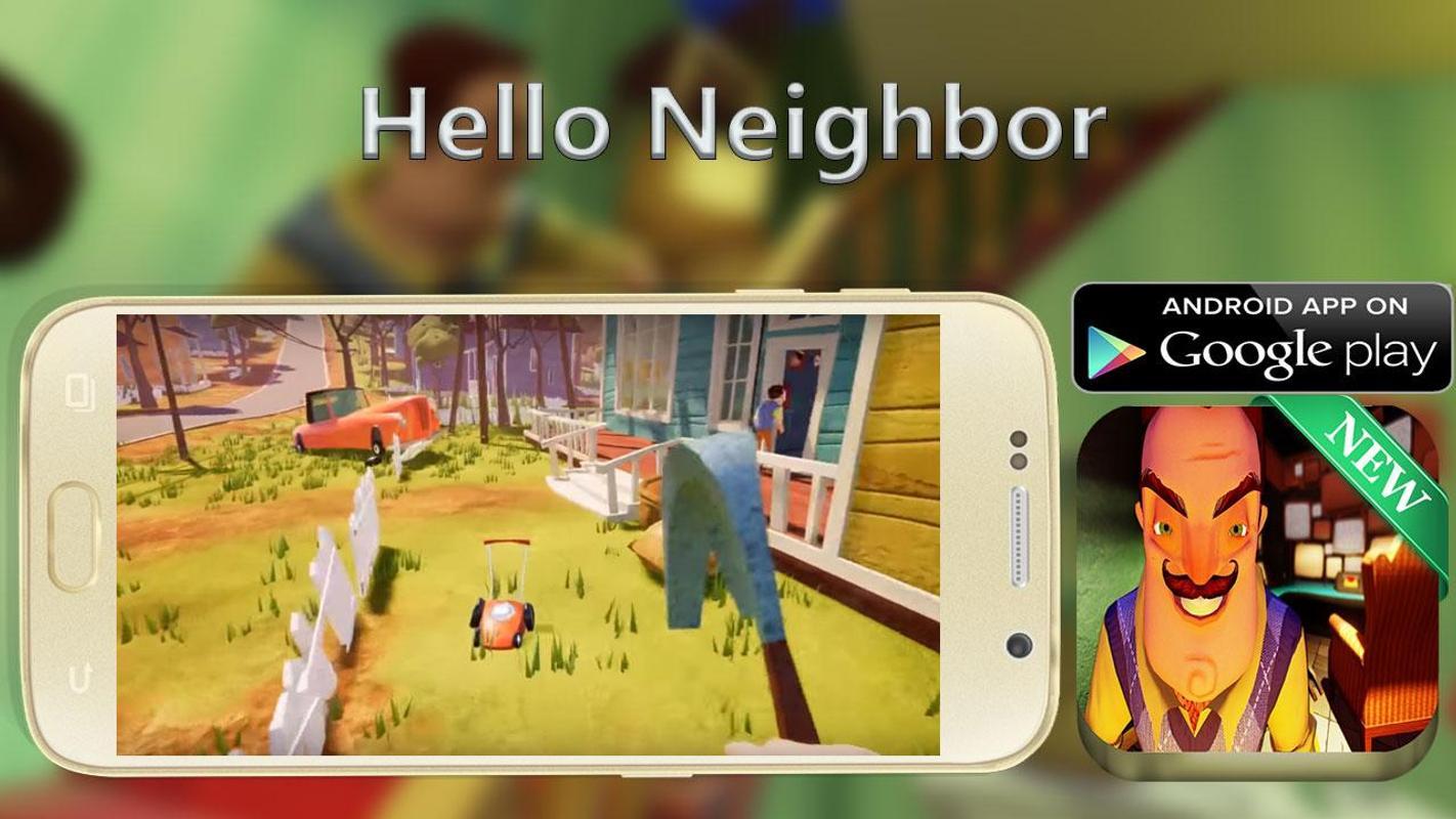 descargar hello neighbor alpha 1 para windows 7