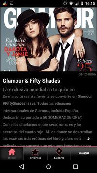 Glamour. Especial 50 sombras screenshot 1