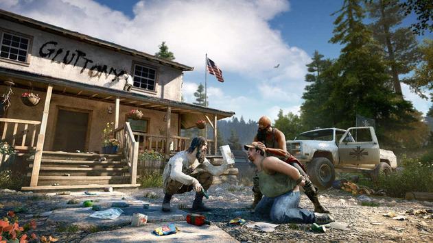 Far Cry 5 Game screenshot 2