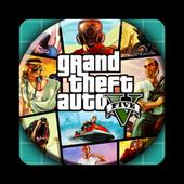 GTA V Game ícone