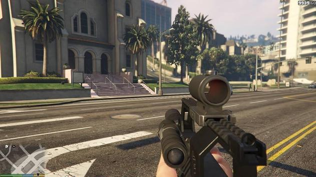 GTA V Game Cartaz