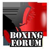 Boxing Forum icon