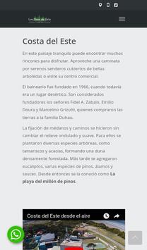 Los Pinos del Este screenshot 2