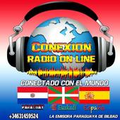 Conexion - Radio Online Bilbao icon