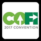 COFI 2017 Convention icon