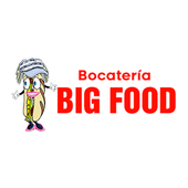 Bocateria Big Food icon