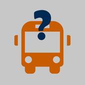 Cade o Ônibus? icon