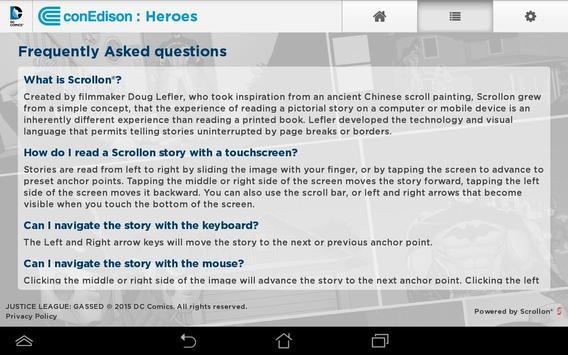Con Edison Heroes screenshot 14