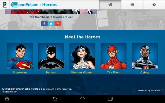 Con Edison Heroes screenshot 11